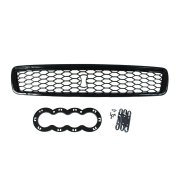 GRILL AUDI A4 B5 RS-STYLE BLACK (95-00)
