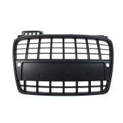 GRILL AUDI A4 B7 S8-STYLE BLACK (05-08) PDC