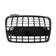 GRILL AUDI A4 B7 S8-STYLE BRIGHT BLACK (05-08) PDC