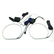 Ringi RGB do Ford Mustang 2004-2009