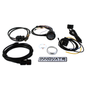 ZEGAR Innovate 52mm- AFR, boost PSB-1 Powersave