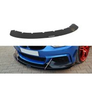 Splitter Przedni BMW 4 F32 M-Pack & M-performance V.3 Racing