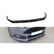 Splitter Przedni Ford Focus MK3 ST Cupra Polift Model