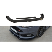Splitter Przedni Ford Focus MK3 ST Polift V.2 Racing