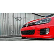 Splitter Przedni VW Golf 6 (Do Golf GTI 35th) Ver.2