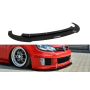 Splitter Przedni VW Golf 6 GTI 35th Racing