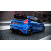 Spoiler Dachowy Ford Fiesta MK7 (focus RS Look)