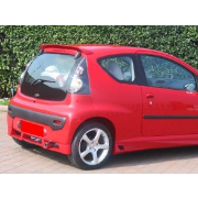 Spoiler Dachowy Peugeot 107